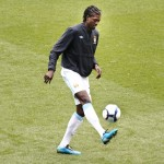 Adebayor prend sa retraite internationale