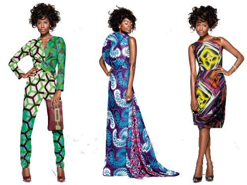 Collection Vlisco